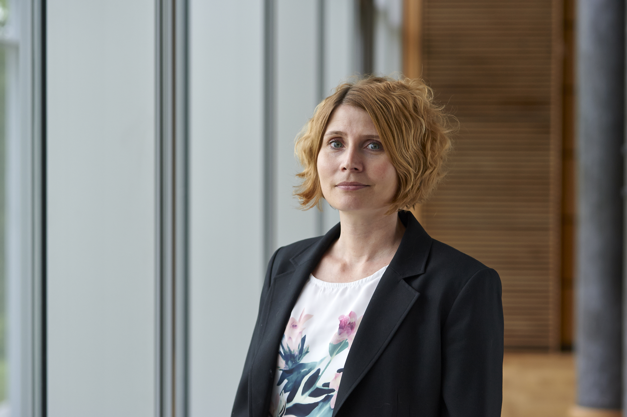 Lebenslauf Prof. Dr. Susanne Aileen Funke ...
